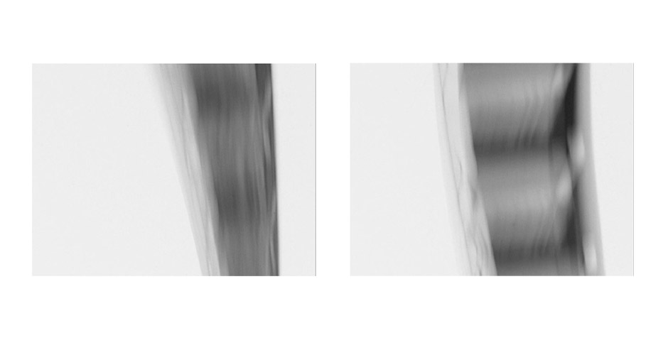 Frames from Film, Copyright Sam Nightingale, 2011